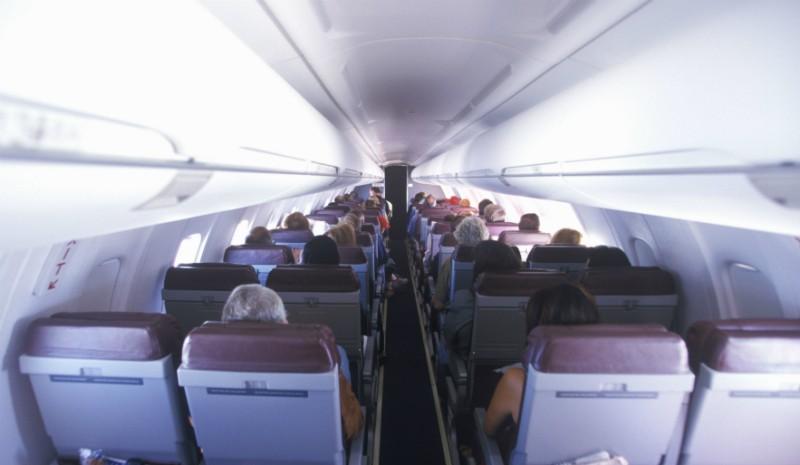 Откровения стюардессы о том, как мы летаем