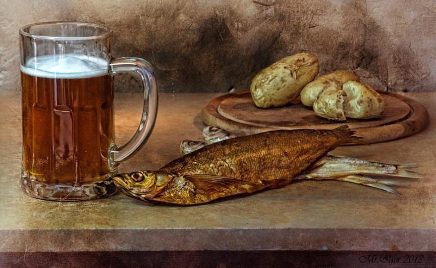 10 причин пить пиво на завтрак вместо кофе