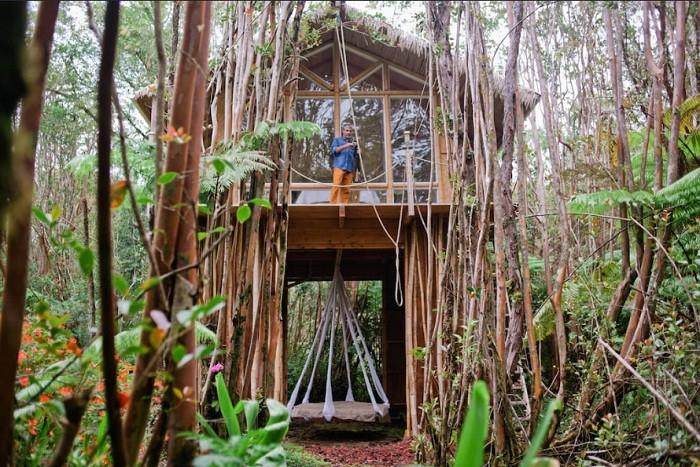 Уютные туристические домики мира, где захочется остаться навсегда