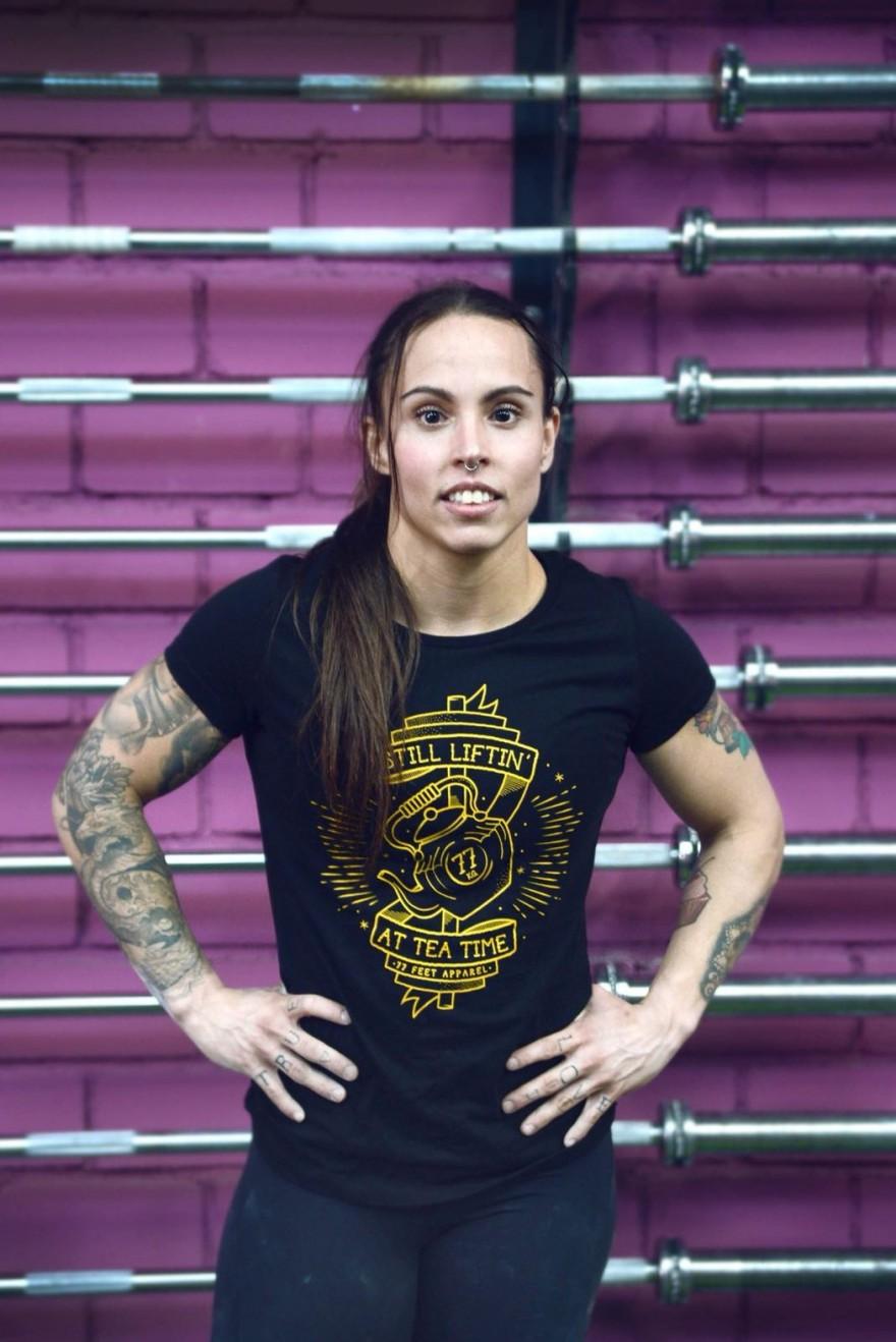 Женщины атлетического телосложения рассказывают об оскорблениях, которые им говорили