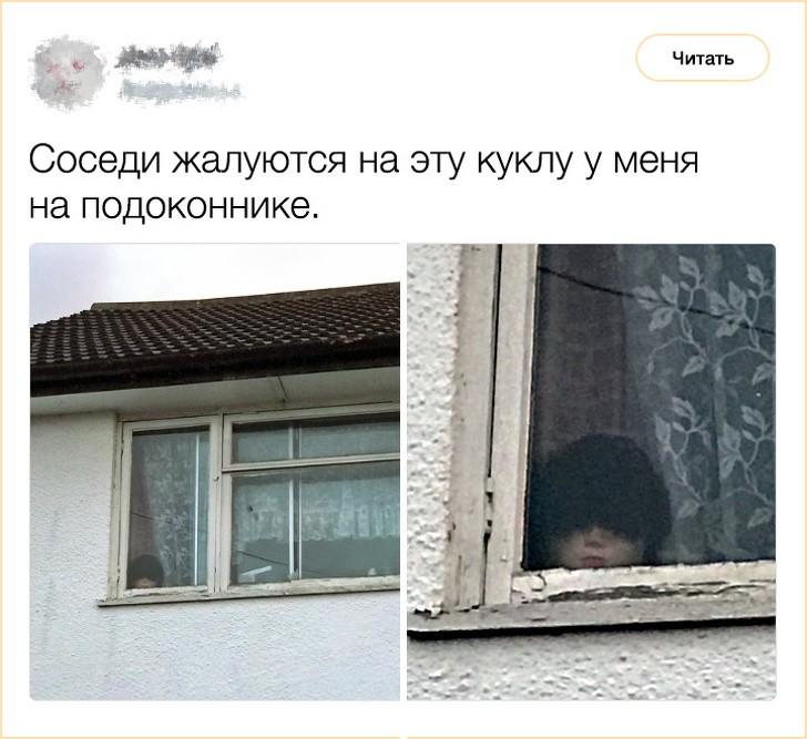 14 твитов от людей, чьи отношения с соседями даже сложнее, чем с бывшими