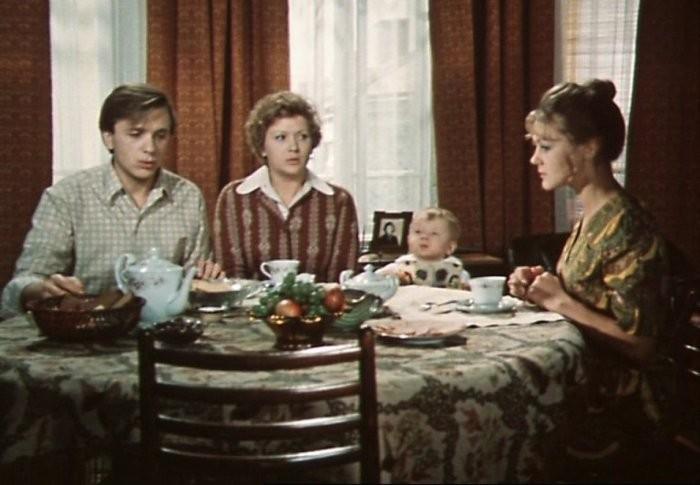 Как снимали фильм «По семейным обстоятельствам»