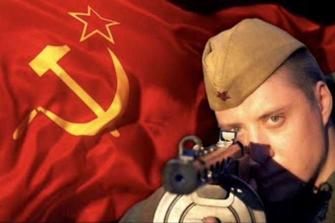 Из чего состоял сухой паек советского солдата