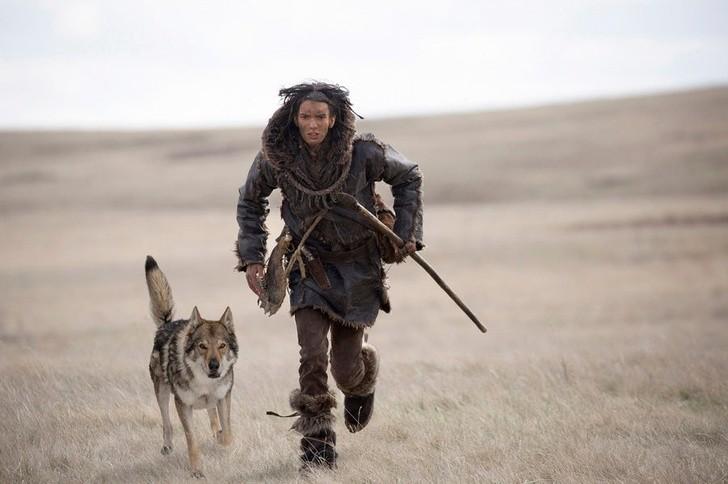 10 ляпов в фильмах с эпизодами борьбы человека и животного