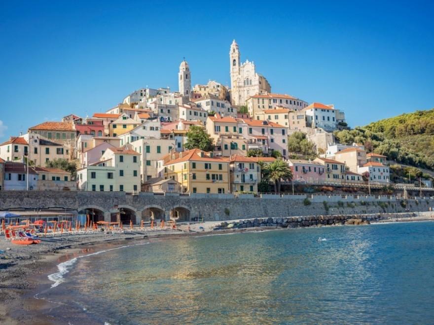 9 необыкновенных горных городков Италии