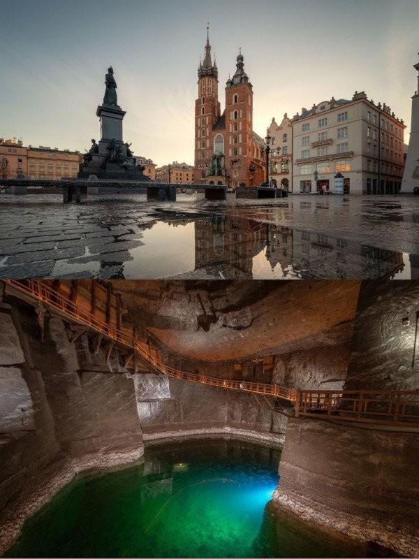 Что скрывается под туристическими достопримечательностями