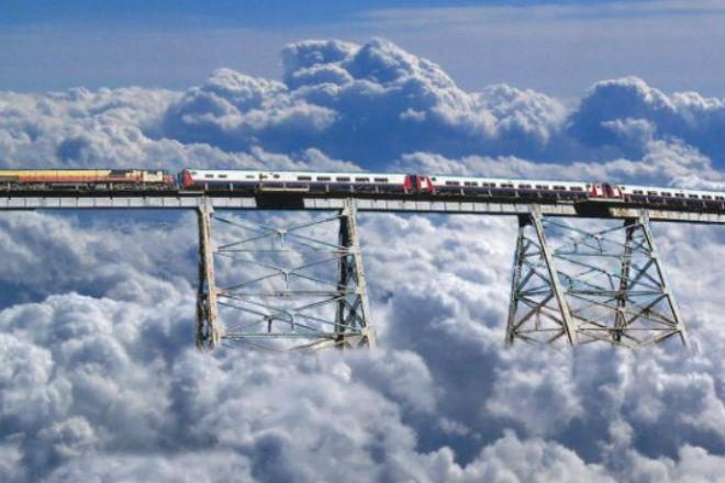 Железные дороги, которые боятся бывалые машинисты