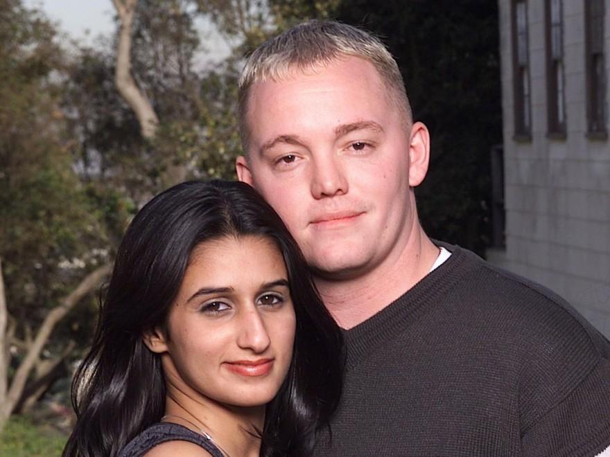 Несчастливый конец современной сказки: история любви американского пехотинца и принцессы Бахрейна