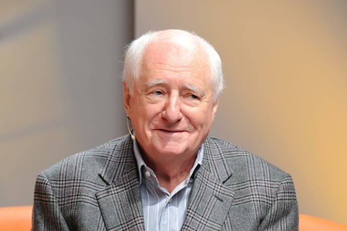 Марку Захарову исполнилось 85
