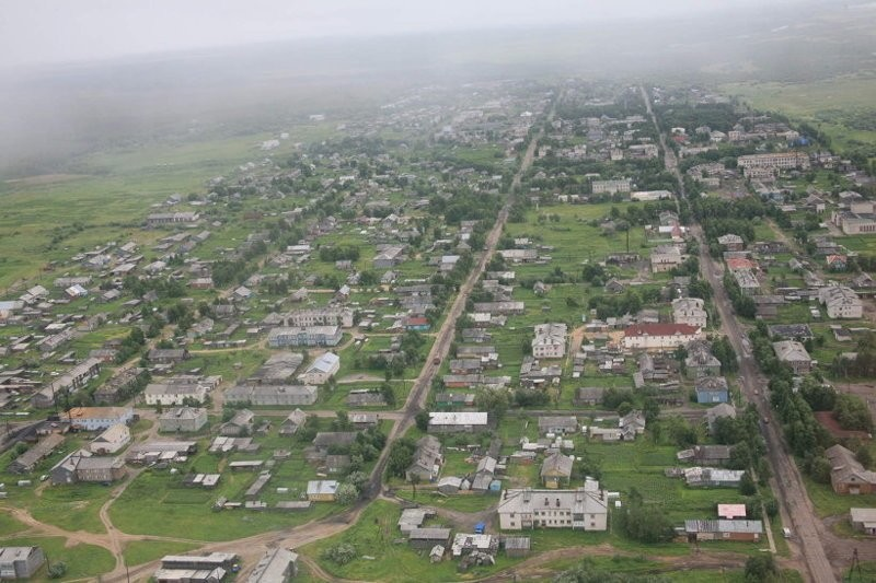 7 городов России, которые стремительно вымирают (8 фото)