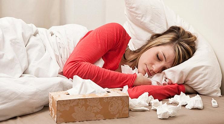 10 распространенных мифов о простуде