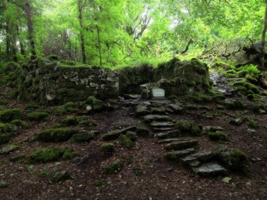 7 наиболее интересных мифических мест