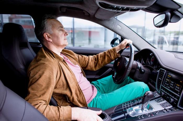 6 вредных привычек водителей