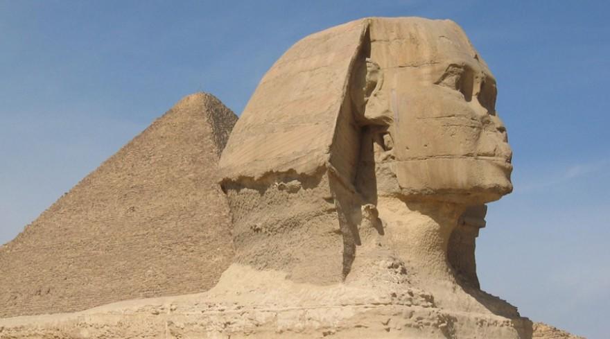Тайны Древнего Египта