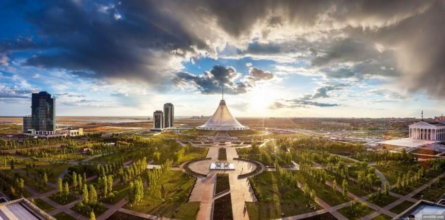 10 самых больших зданий