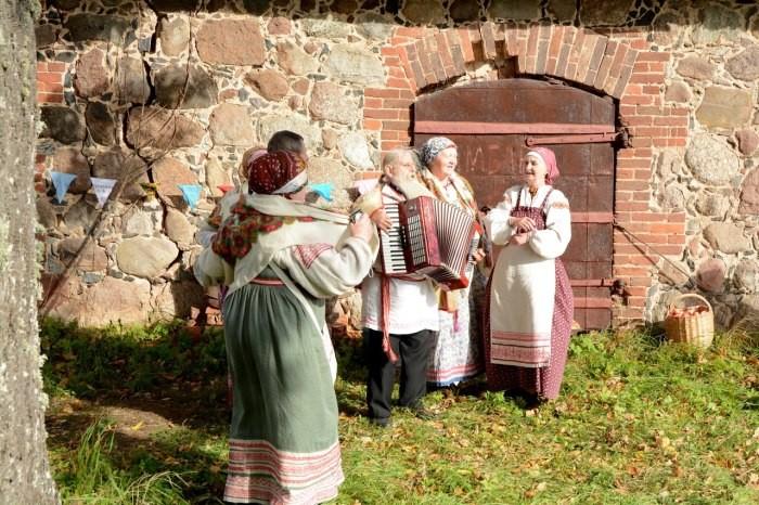 История одной русской деревни, о которой в СССР предпочитали не вспоминать
