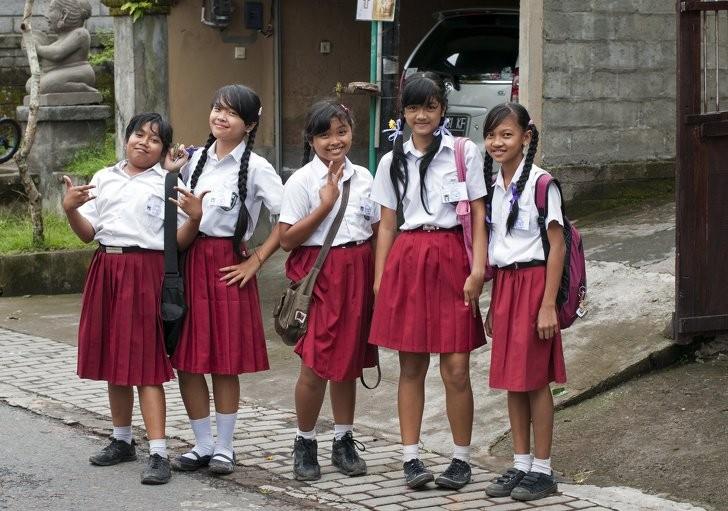 Особенности школьной жизни в разных странах мира