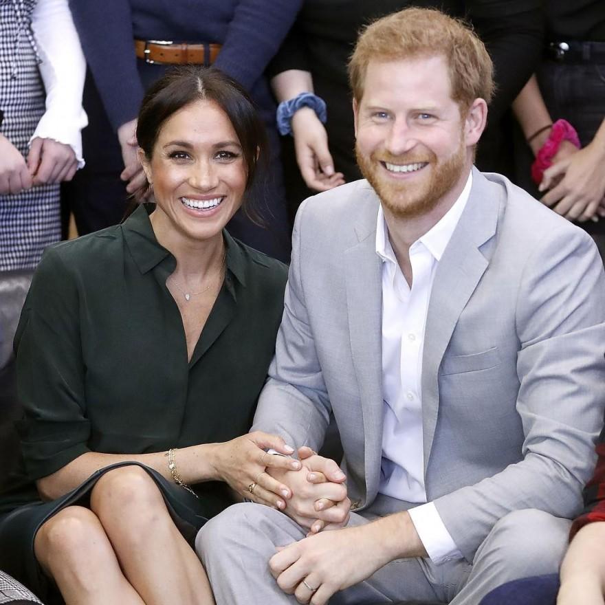 Королевская семья ждет пополнение