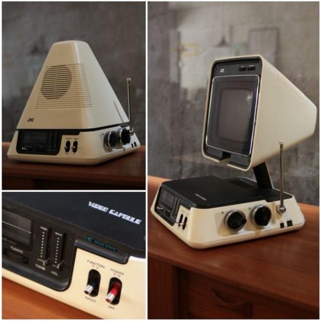 Складные устройства 60-70-х годов прошлого столетия (10 фото)