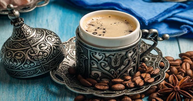 Уникальные способы варки кофе из разных стран мира