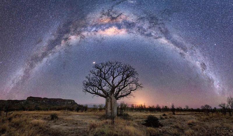 Великолепные пейзажи Западной Австралии