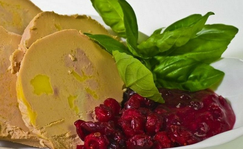 17 блюд, запрещенных во многих странах мира
