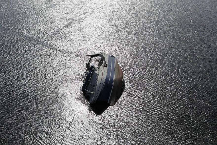 Разрушительный ураган Майкл во Флориде