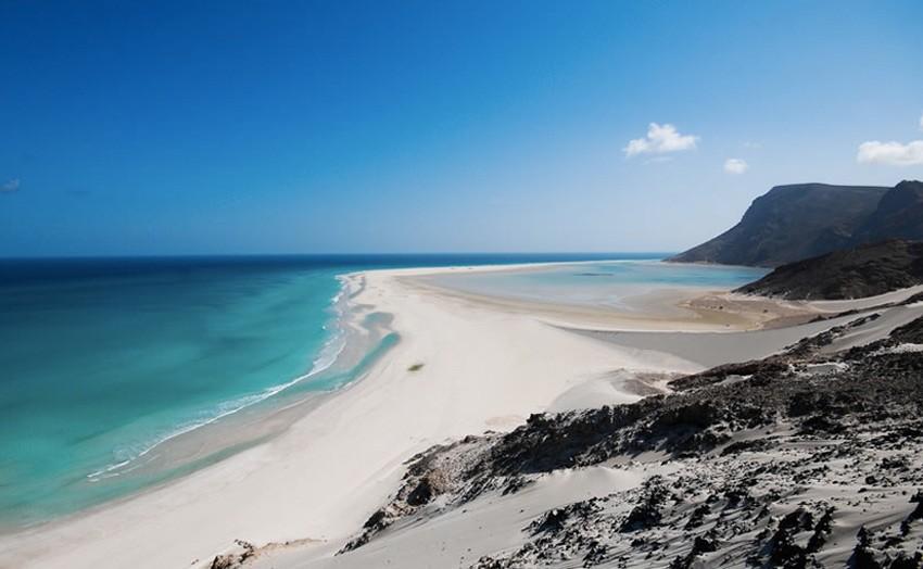 Остров будто бы с другой планеты – Сокотра