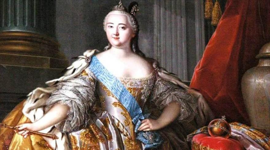 Десять самых порочных женщин истории
