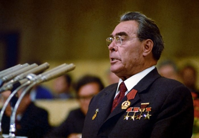 Как экстрасенсы влияли на советских партийных лидеров