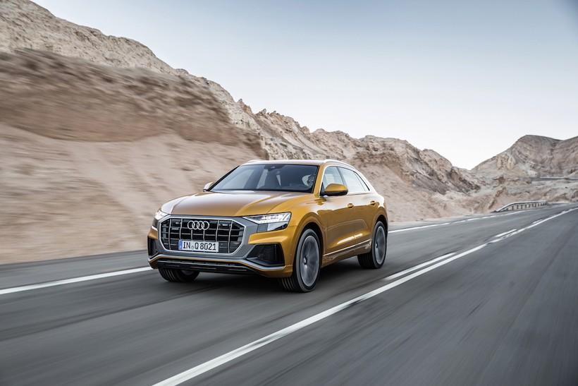 Главные автомобили 2018 года на Парижской выставке