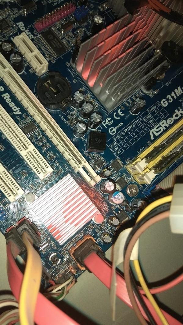 Как защитить компьютерную технику (4 фото)