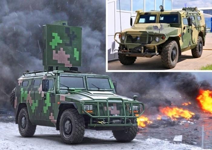 5 иномарок, скопированных с российских автомобилей
