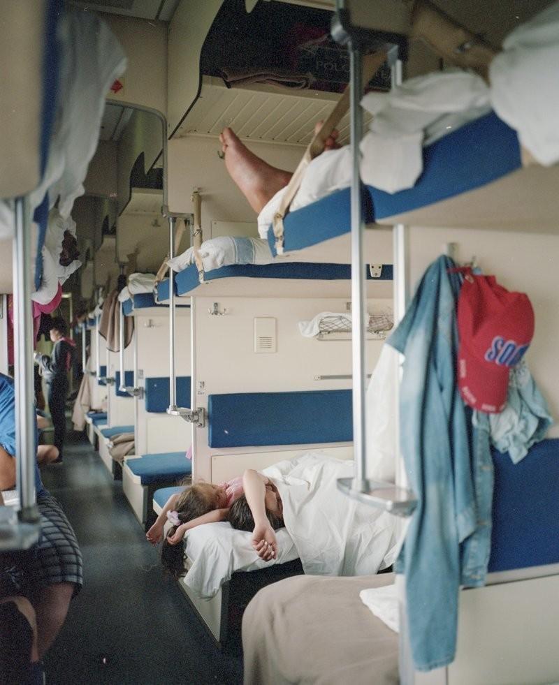 Длительное путешествие по Транссибу поменяло жизнь итальянки