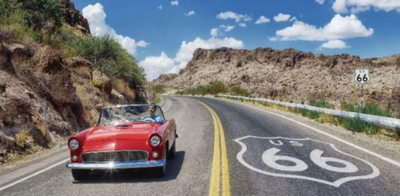 Что важно знать, путешествуя на машине в США