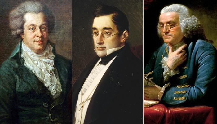 Неизвестные таланты известных людей