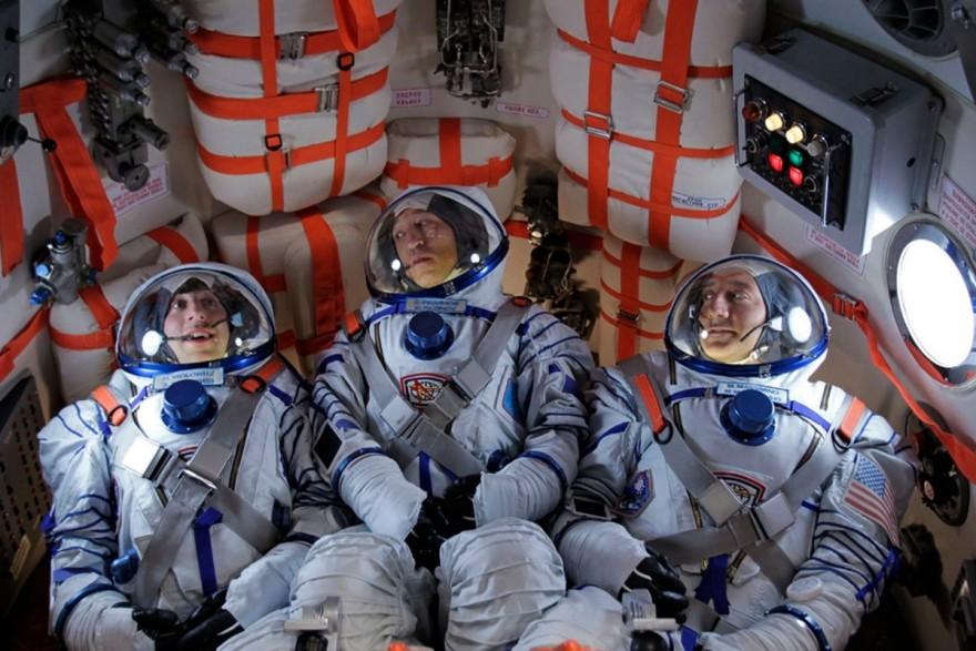 Как устроена система аварийного спасения экипажа космического корабля