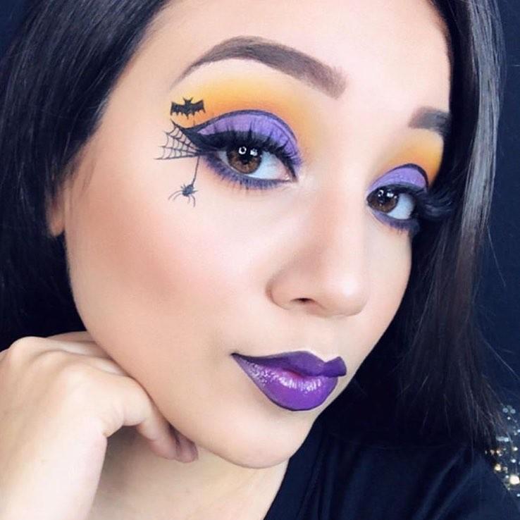 18 вариантов шикарного макияжа, которые сделают вас королевой вечеринки