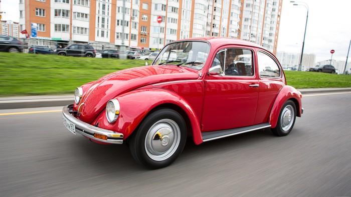 Автомобили-долгожители, которые десятилетиями не сходили с конвейера