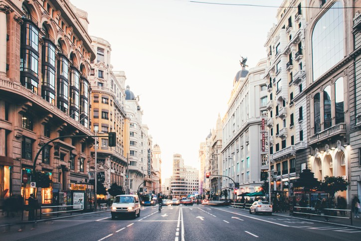 15 самых лучших городов Европы