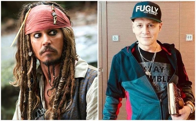 «Пиратов Карибского моря» перезапустят без Джонни Деппа