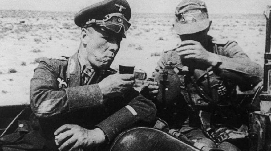 10 странных загадок Второй мировой войны