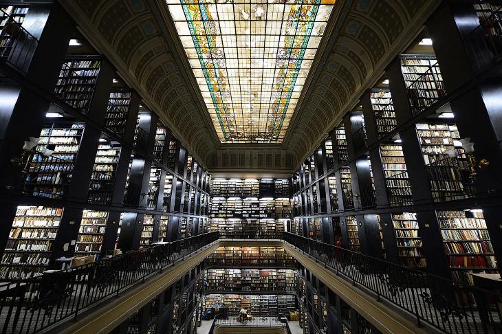 Самые интересные библиотеки