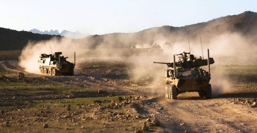 Как призывают на службу в армию в разных странах
