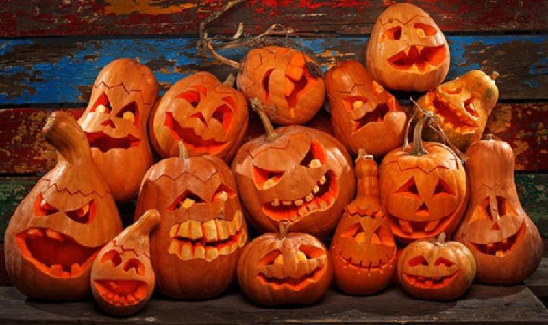 13 фактов о Хэллоуине, о которых вы возможно не знали
