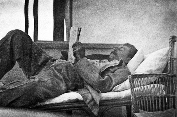 Какими недугами страдали советские вожди