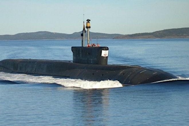 Спутники Пентагона обнаружили все российские субмарины