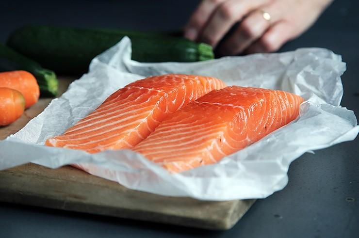 5 полезных для здоровья продуктов