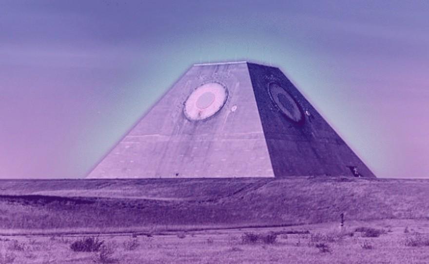 Секретный американский проект 70-х