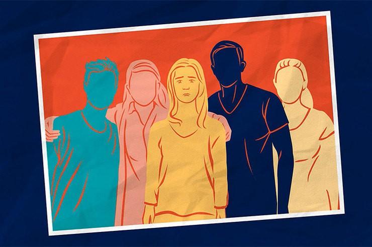 Почему Интернет делает людей изолированными от общества